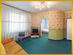 Снять номер в мини отеле Киев