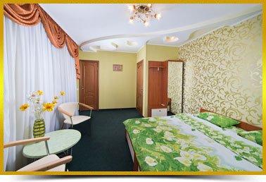 Отели с почасовой оплатой в Киеве
