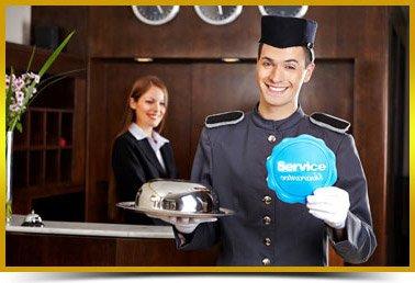 Забронировать гостиницу в Киеве недорого